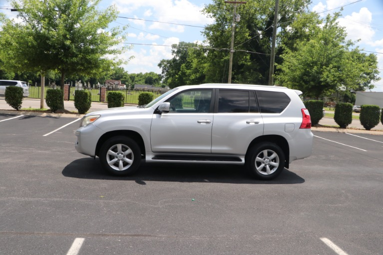 Used 2011 Lexus GX 460 COMFORT PLUS W/NAV for sale $22,950 at Auto Collection in Murfreesboro TN 37130 7