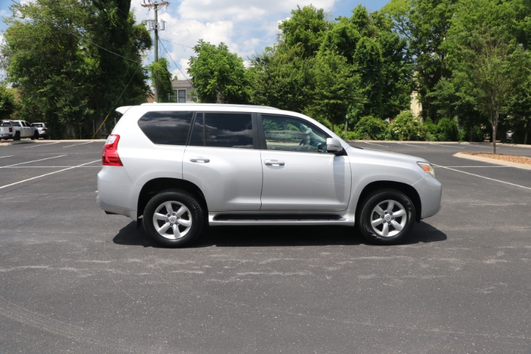 Used 2011 Lexus GX 460 COMFORT PLUS W/NAV for sale $22,950 at Auto Collection in Murfreesboro TN 37130 8
