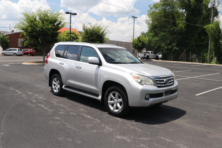 Used Used 2011 Lexus GX 460 COMFORT PLUS W/NAV for sale $22,950 at Auto Collection in Murfreesboro TN