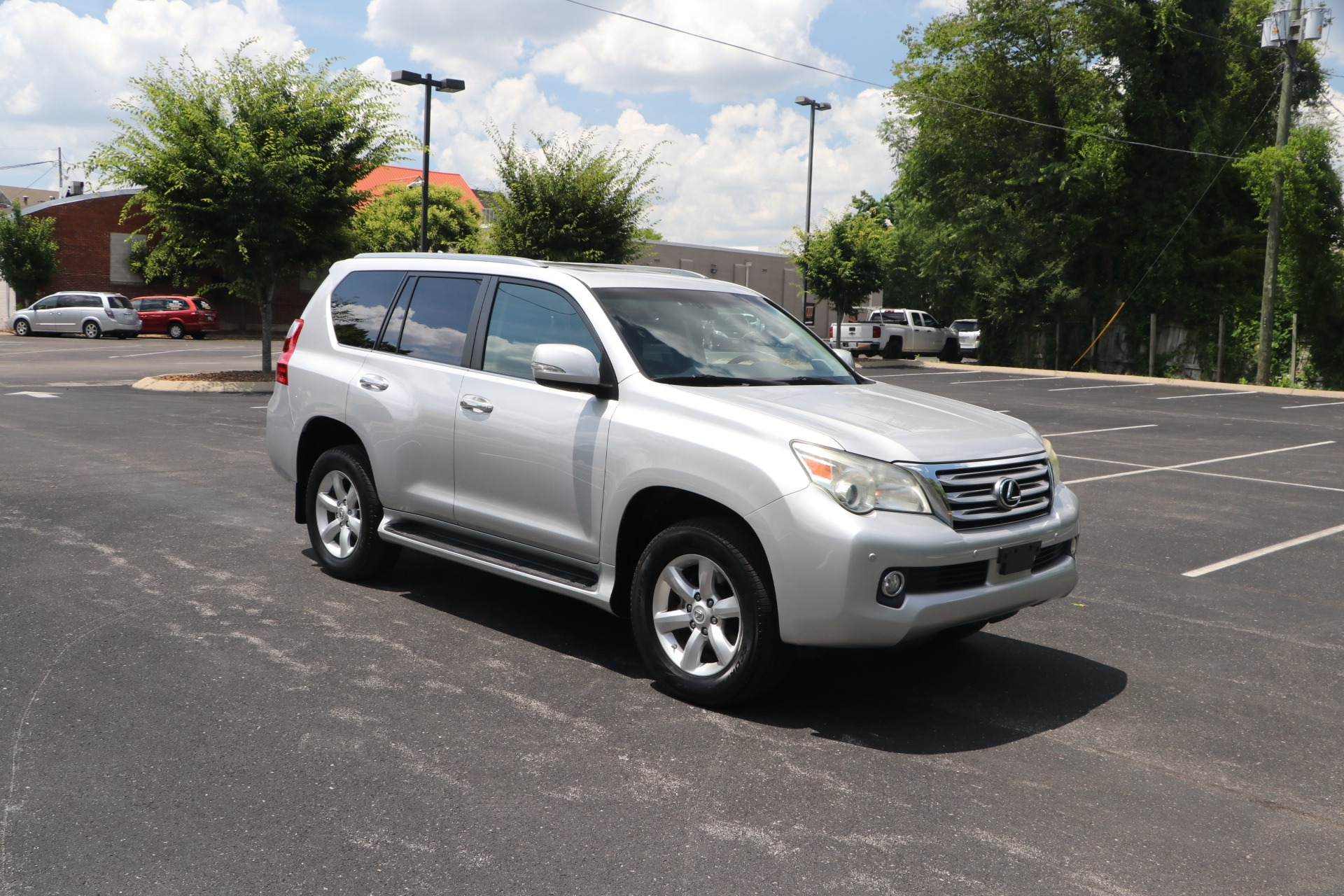 Used 2011 Lexus GX 460 COMFORT PLUS W/NAV for sale $22,950 at Auto Collection in Murfreesboro TN 37130 1