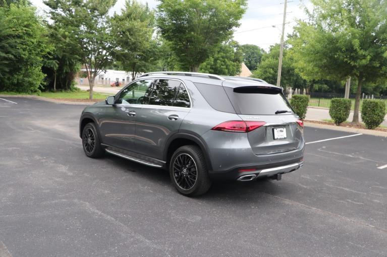 Used 2020 Mercedes-Benz GLE 350 4MATIC PREMIUM AWD W/NAV for sale $58,950 at Auto Collection in Murfreesboro TN 37130 4