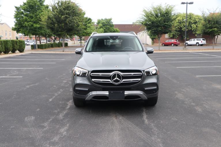 Used 2020 Mercedes-Benz GLE 350 4MATIC PREMIUM AWD W/NAV for sale $58,950 at Auto Collection in Murfreesboro TN 37130 5