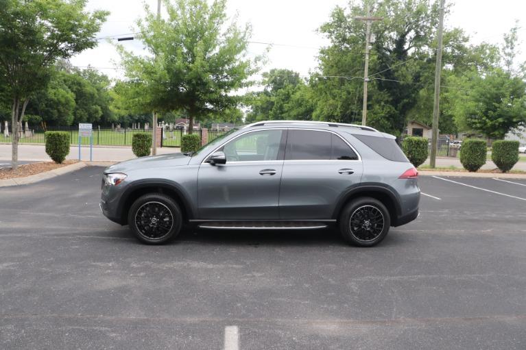 Used 2020 Mercedes-Benz GLE 350 4MATIC PREMIUM AWD W/NAV for sale $58,950 at Auto Collection in Murfreesboro TN 37130 7
