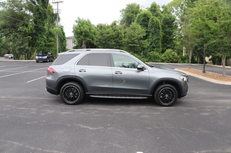 Used 2020 Mercedes-Benz GLE 350 4MATIC PREMIUM AWD W/NAV for sale $58,950 at Auto Collection in Murfreesboro TN 37130 8
