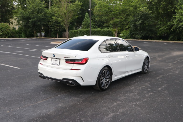 Used 2020 BMW M340I SEDAN RWD W/NAV for sale $51,950 at Auto Collection in Murfreesboro TN 37130 3