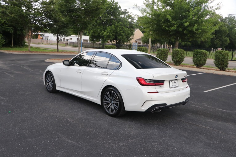 Used 2020 BMW M340I SEDAN RWD W/NAV for sale $51,950 at Auto Collection in Murfreesboro TN 37130 4