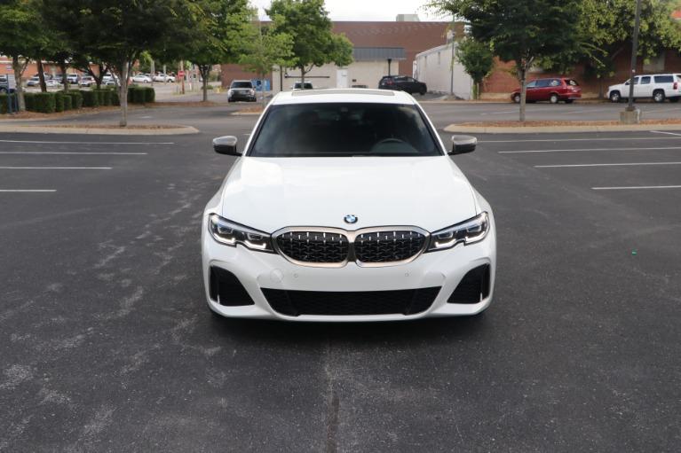 Used 2020 BMW M340I SEDAN RWD W/NAV for sale $51,950 at Auto Collection in Murfreesboro TN 37130 5