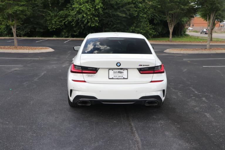 Used 2020 BMW M340I SEDAN RWD W/NAV for sale $51,950 at Auto Collection in Murfreesboro TN 37130 6