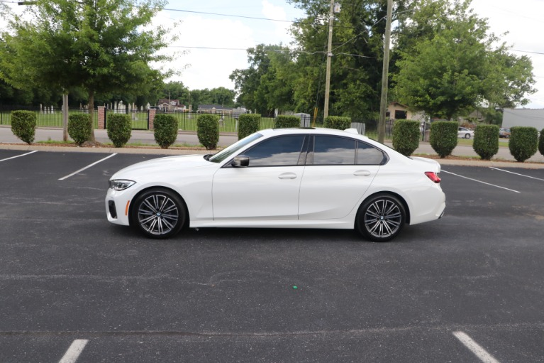Used 2020 BMW M340I SEDAN RWD W/NAV for sale $51,950 at Auto Collection in Murfreesboro TN 37130 7
