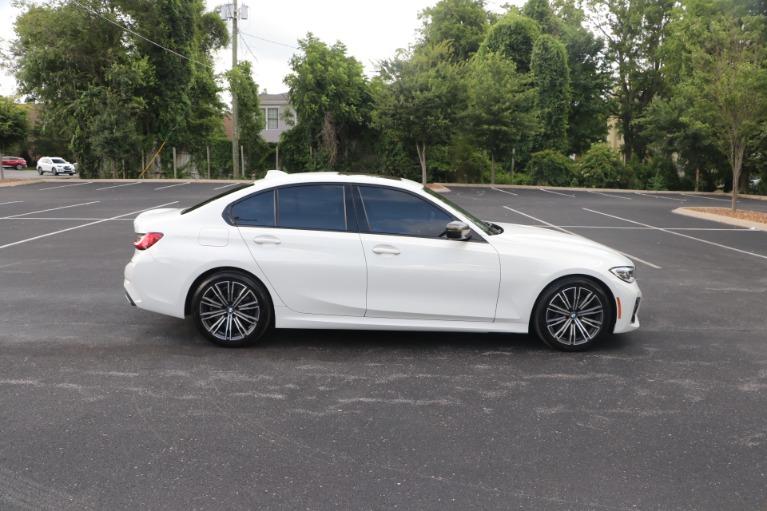 Used 2020 BMW M340I SEDAN RWD W/NAV for sale $51,950 at Auto Collection in Murfreesboro TN 37130 8