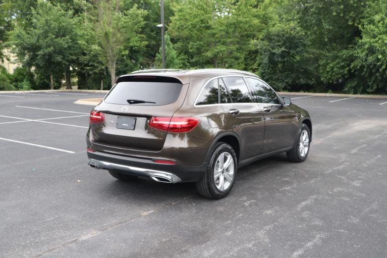 Used 2018 Mercedes-Benz GLC 300 PREMIUM RWD W/NAV for sale $36,950 at Auto Collection in Murfreesboro TN 37130 3