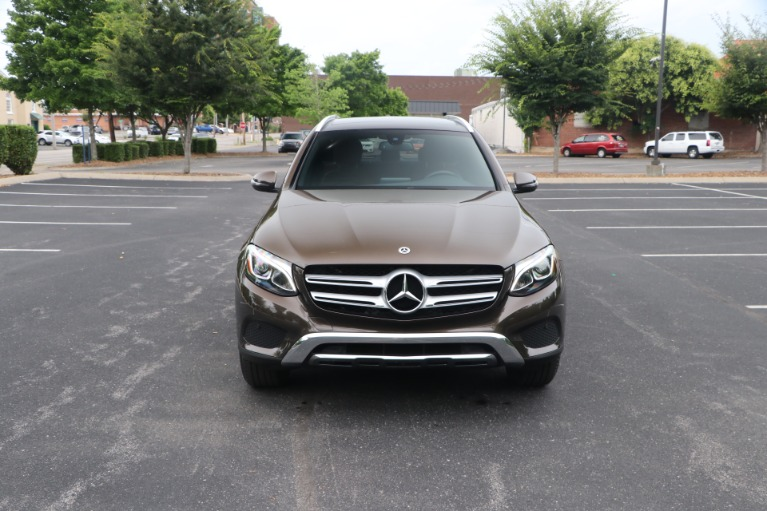Used 2018 Mercedes-Benz GLC 300 PREMIUM RWD W/NAV for sale $36,950 at Auto Collection in Murfreesboro TN 37130 5