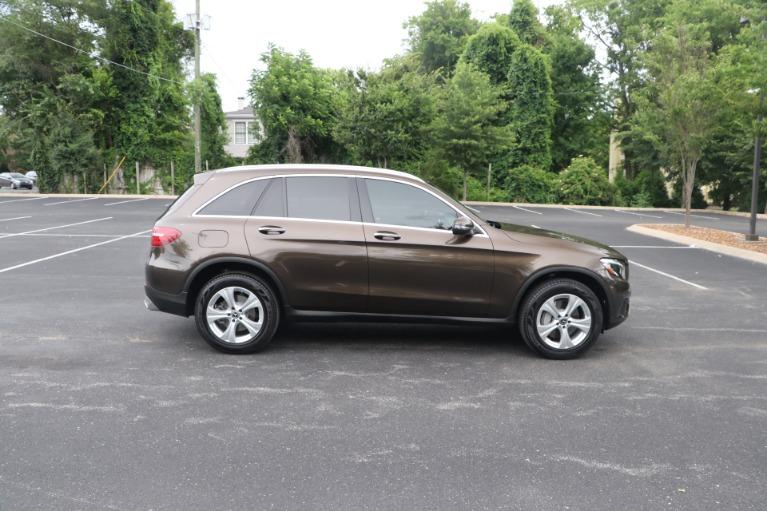 Used 2018 Mercedes-Benz GLC 300 PREMIUM RWD W/NAV for sale $36,950 at Auto Collection in Murfreesboro TN 37130 8