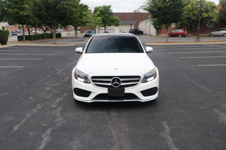 Used 2017 Mercedes-Benz C300 Sport for sale $26,950 at Auto Collection in Murfreesboro TN 37130 5