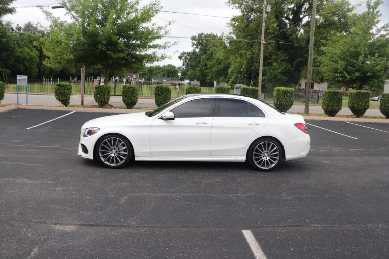 Used 2017 Mercedes-Benz C300 Sport for sale $26,950 at Auto Collection in Murfreesboro TN 37130 7