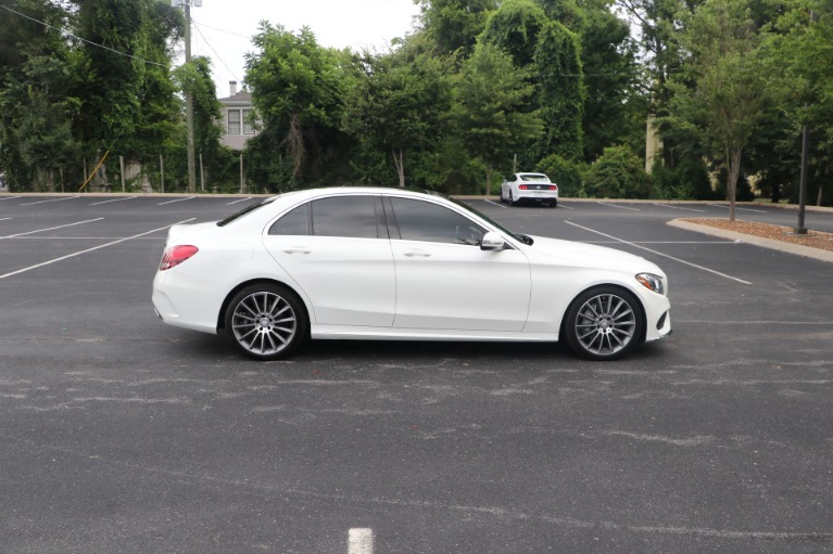 Used 2017 Mercedes-Benz C300 Sport for sale $26,950 at Auto Collection in Murfreesboro TN 37130 8