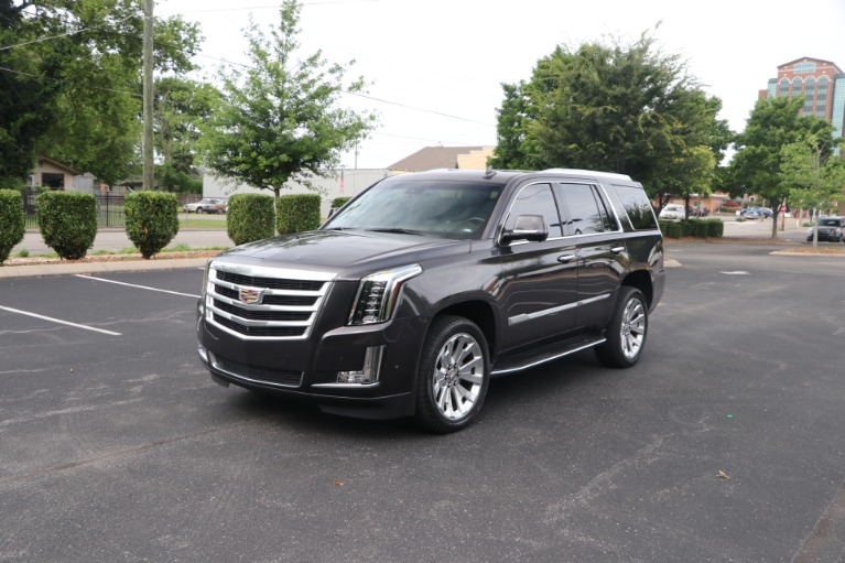 Used 2017 Cadillac Escalade Luxury RWD W/NAV for sale $54,950 at Auto Collection in Murfreesboro TN 37130 2