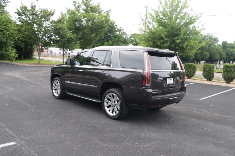 Used 2017 Cadillac Escalade Luxury RWD W/NAV for sale $54,950 at Auto Collection in Murfreesboro TN 37130 4
