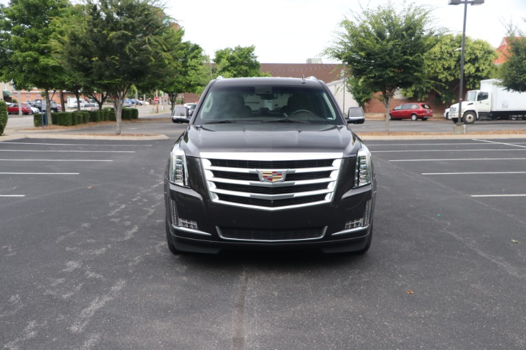 Used 2017 Cadillac Escalade Luxury RWD W/NAV for sale $54,950 at Auto Collection in Murfreesboro TN 37130 5