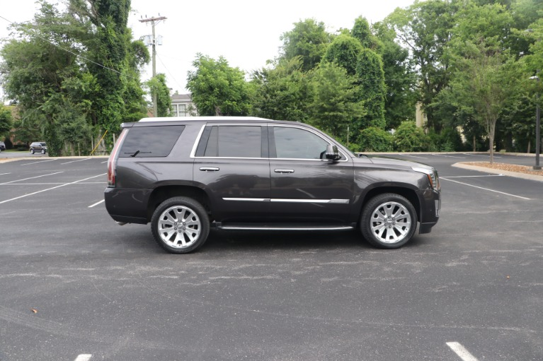 Used 2017 Cadillac Escalade Luxury RWD W/NAV for sale $54,950 at Auto Collection in Murfreesboro TN 37130 8