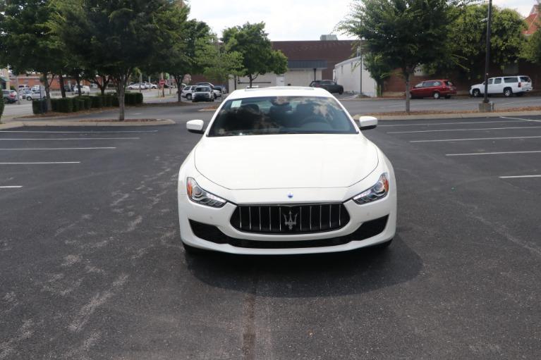 Used 2020 Maserati Ghibli SQ4 AWD for sale $65,950 at Auto Collection in Murfreesboro TN 37130 5