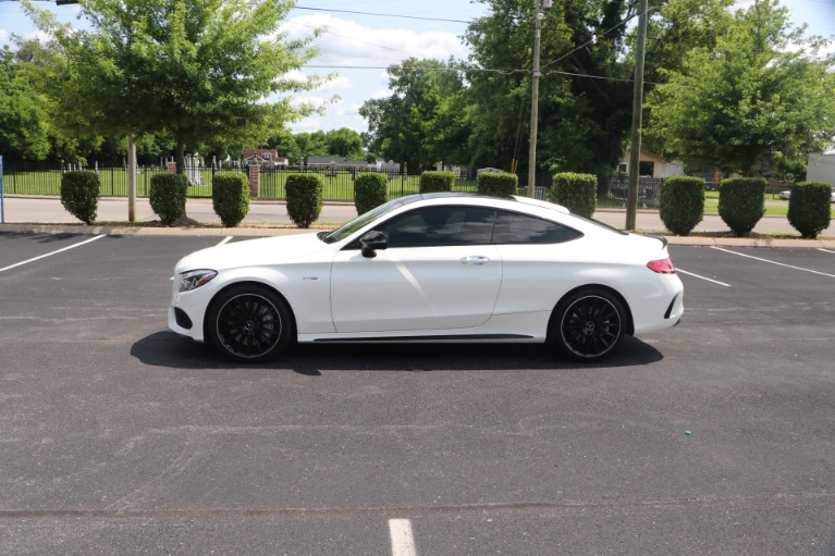 Used 2018 Mercedes-Benz C 43 AMG 4MATIC Coupe W/NAV for sale $50,950 at Auto Collection in Murfreesboro TN 37130 7