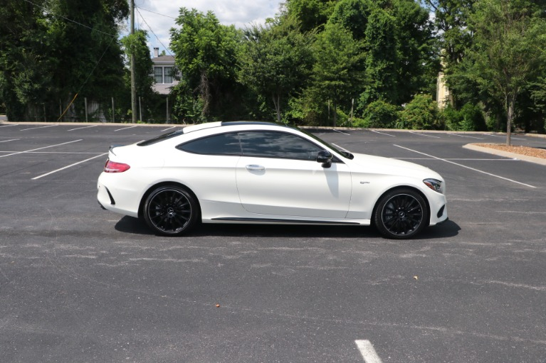 Used 2018 Mercedes-Benz C 43 AMG 4MATIC Coupe W/NAV for sale $50,950 at Auto Collection in Murfreesboro TN 37130 8