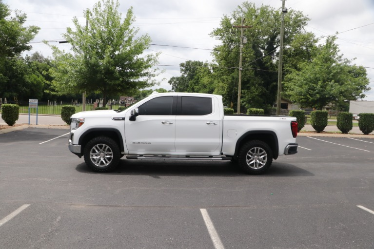 Used 2020 GMC Sierra 1500 SLT PREMIUM PLUS W/X31 OFF ROAD PKG for sale $55,750 at Auto Collection in Murfreesboro TN 37130 7