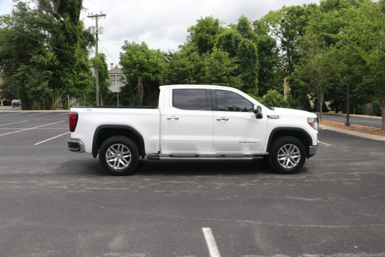 Used 2020 GMC Sierra 1500 SLT PREMIUM PLUS W/X31 OFF ROAD PKG for sale $55,750 at Auto Collection in Murfreesboro TN 37130 8
