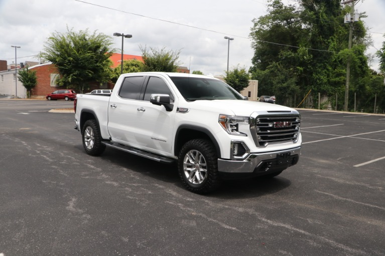 Used Used 2020 GMC Sierra 1500 SLT PREMIUM PLUS W/X31 OFF ROAD PKG for sale $55,750 at Auto Collection in Murfreesboro TN