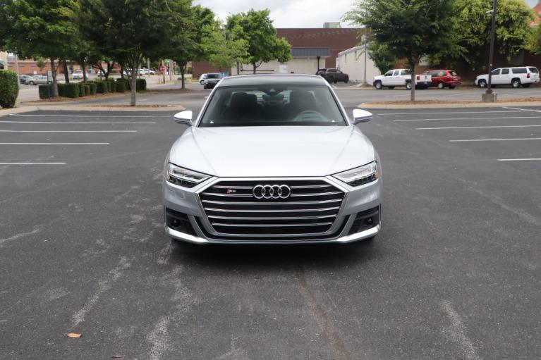 Used 2020 Audi S8 4.0T quattro W/EXECUTIVE PKG for sale $114,950 at Auto Collection in Murfreesboro TN 37130 5