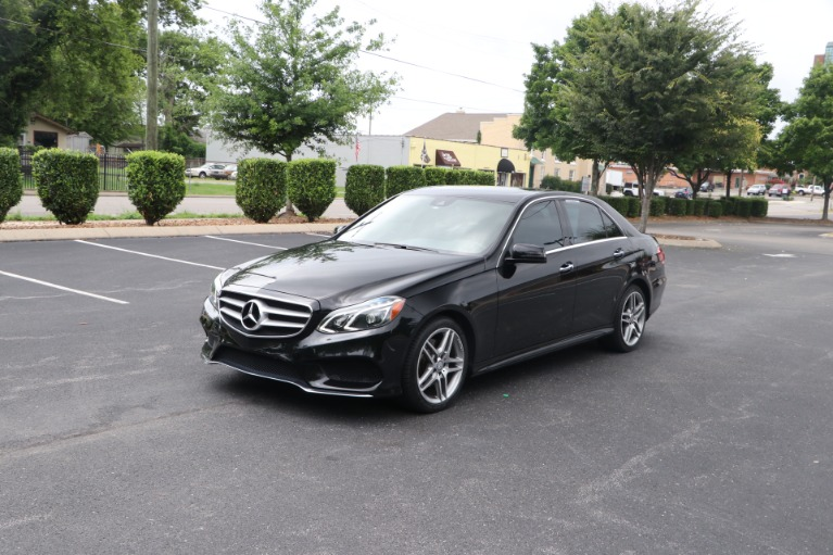 Used 2016 Mercedes-Benz E400 LIGHTING PACKAGE W/NAV for sale $28,950 at Auto Collection in Murfreesboro TN 37130 2