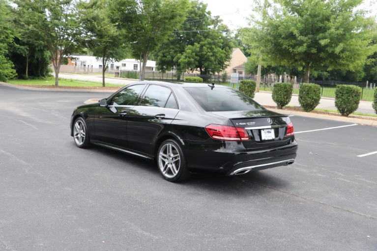 Used 2016 Mercedes-Benz E400 LIGHTING PACKAGE W/NAV for sale $28,950 at Auto Collection in Murfreesboro TN 37130 4