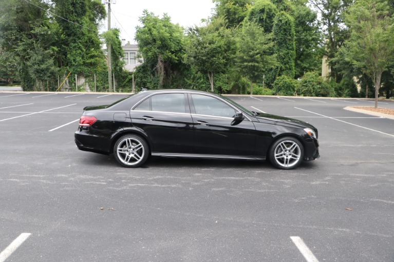 Used 2016 Mercedes-Benz E400 LIGHTING PACKAGE W/NAV for sale $28,950 at Auto Collection in Murfreesboro TN 37130 8