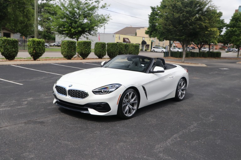 Used 2020 BMW Z4 SDRIVE30I ROADSTER PREMIUM RWD W/NAV for sale $54,950 at Auto Collection in Murfreesboro TN 37130 2