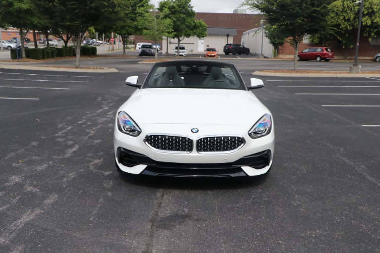 Used 2020 BMW Z4 SDRIVE30I ROADSTER PREMIUM RWD W/NAV for sale $54,950 at Auto Collection in Murfreesboro TN 37130 5