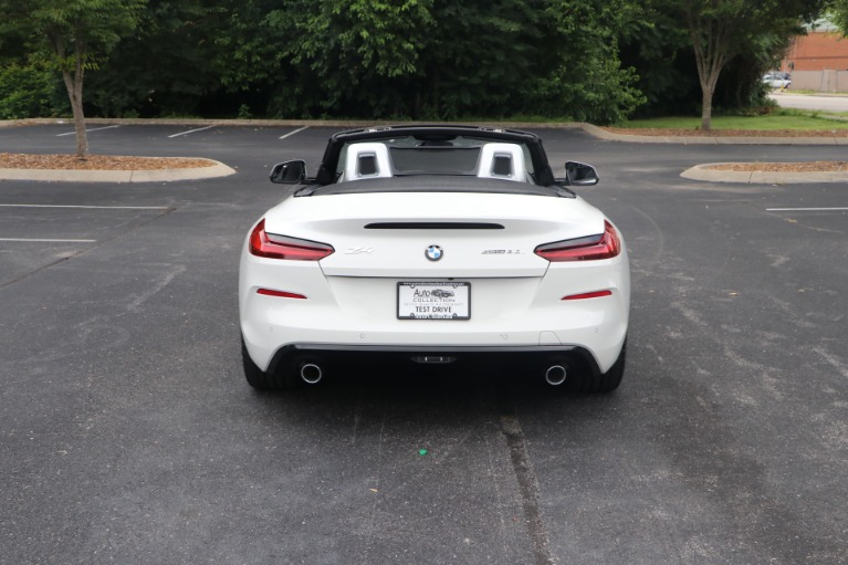 Used 2020 BMW Z4 SDRIVE30I ROADSTER PREMIUM RWD W/NAV for sale $54,950 at Auto Collection in Murfreesboro TN 37130 6