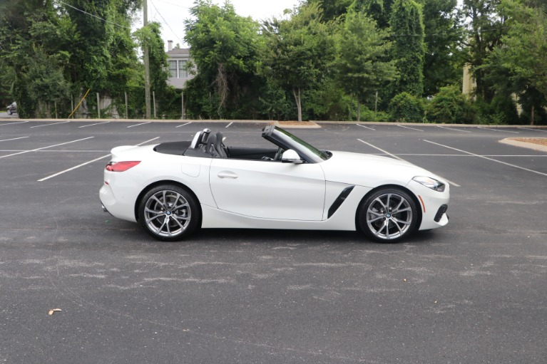 Used 2020 BMW Z4 SDRIVE30I ROADSTER PREMIUM RWD W/NAV for sale $54,950 at Auto Collection in Murfreesboro TN 37130 8