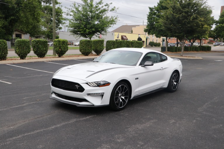 Used 2020 Ford Mustang ECOBOOST HIGH PERFORMANCE W/REAR VIEW CAMERA for sale $35,950 at Auto Collection in Murfreesboro TN 37130 2