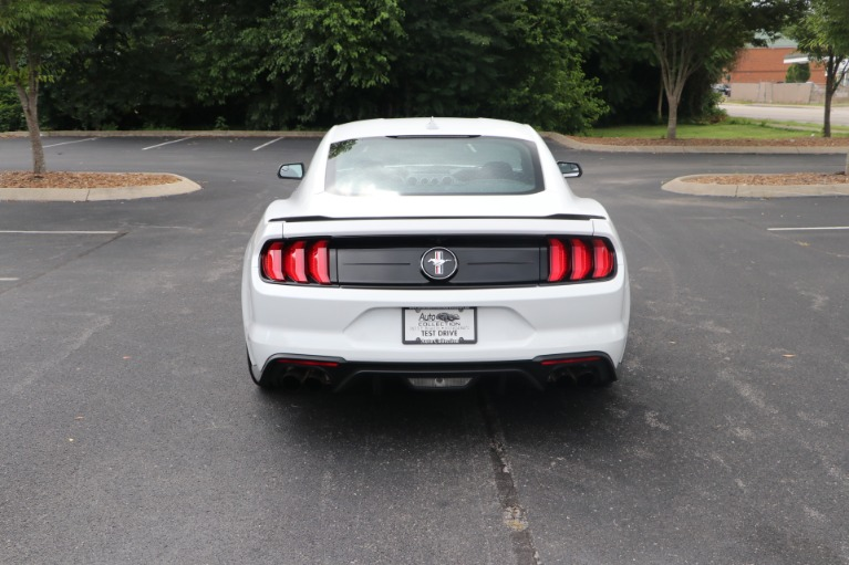 Used 2020 Ford Mustang ECOBOOST HIGH PERFORMANCE W/REAR VIEW CAMERA for sale $35,950 at Auto Collection in Murfreesboro TN 37130 6