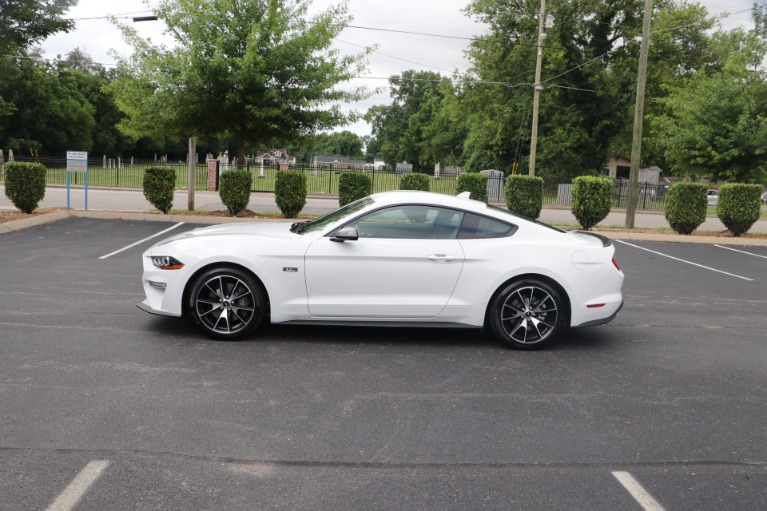 Used 2020 Ford Mustang ECOBOOST HIGH PERFORMANCE W/REAR VIEW CAMERA for sale $35,950 at Auto Collection in Murfreesboro TN 37130 7