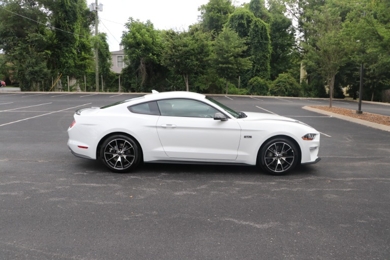 Used 2020 Ford Mustang ECOBOOST HIGH PERFORMANCE W/REAR VIEW CAMERA for sale $35,950 at Auto Collection in Murfreesboro TN 37130 8