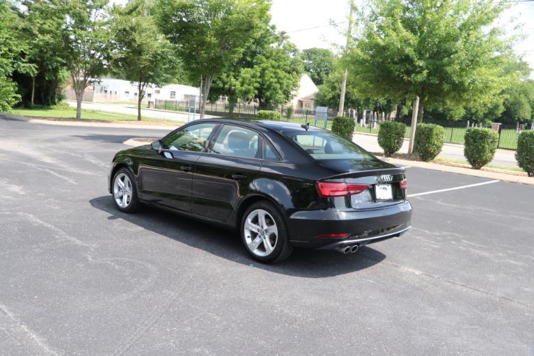 Used 2018 Audi A3 PREMIUM S TRONIC 2.0T W/NAV for sale $27,500 at Auto Collection in Murfreesboro TN 37130 4