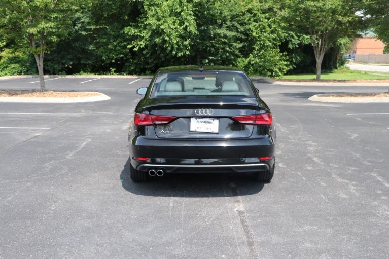 Used 2018 Audi A3 PREMIUM S TRONIC 2.0T W/NAV for sale $27,500 at Auto Collection in Murfreesboro TN 37130 6
