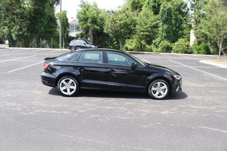 Used 2018 Audi A3 PREMIUM S TRONIC 2.0T W/NAV for sale $27,500 at Auto Collection in Murfreesboro TN 37130 8