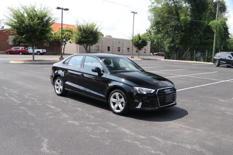 Used 2018 Audi A3 PREMIUM S TRONIC 2.0T W/NAV for sale $27,500 at Auto Collection in Murfreesboro TN 37130 1