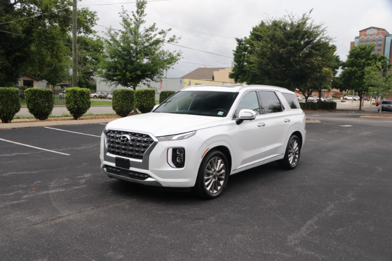 Used 2020 Hyundai Palisade Limited  AWD W/NAV for sale $50,950 at Auto Collection in Murfreesboro TN 37130 2