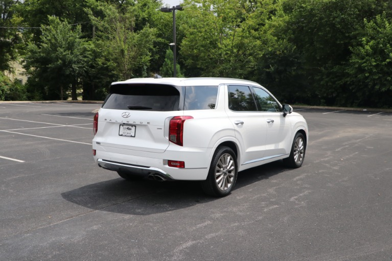 Used 2020 Hyundai Palisade Limited  AWD W/NAV for sale $50,950 at Auto Collection in Murfreesboro TN 37130 3