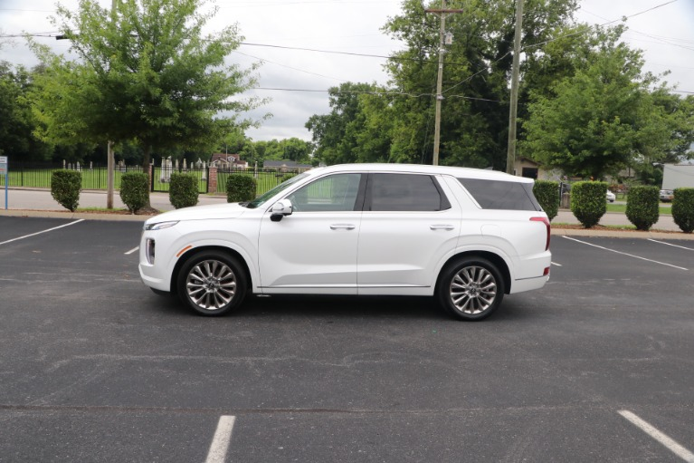 Used 2020 Hyundai Palisade Limited  AWD W/NAV for sale $50,950 at Auto Collection in Murfreesboro TN 37130 7