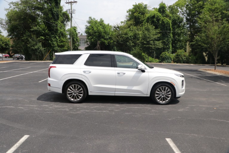Used 2020 Hyundai Palisade Limited  AWD W/NAV for sale $50,950 at Auto Collection in Murfreesboro TN 37130 8